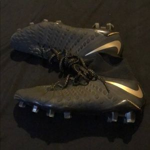 Shoes - Nike hypervenom soccer cleats